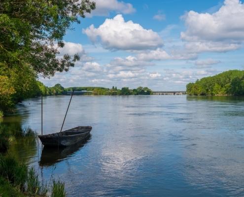 séjour jeûne randonnée en Anjou